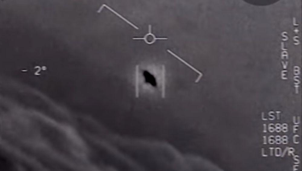 Resultado de imagen de la marina confirma la existencia de ovnis