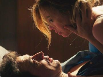 Marta decide ser madre en su primera noche de sexo sin condones con Javi