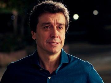 """Javi se declara a Marta: """"Solamente quería estar contigo"""""""