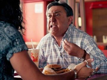 """Joaquín se altera tras la noticia de que será abuelo: """"¡Es un infierno!"""""""