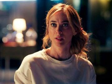 Marta huye tras su decepción con Javi por su miedo al compromiso