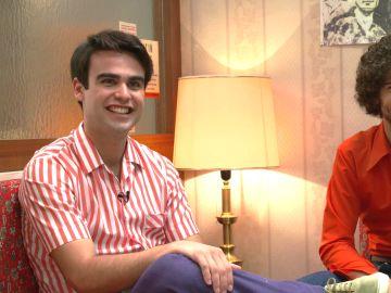 Raúl Ferrando y Juan de Vera revelan el importante papel que tendrá su radio en la nueva temporada de 'Amar es para siempre'