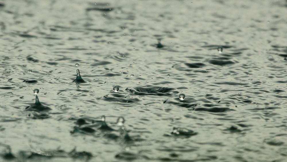 Imagen de archivo: Lluvia