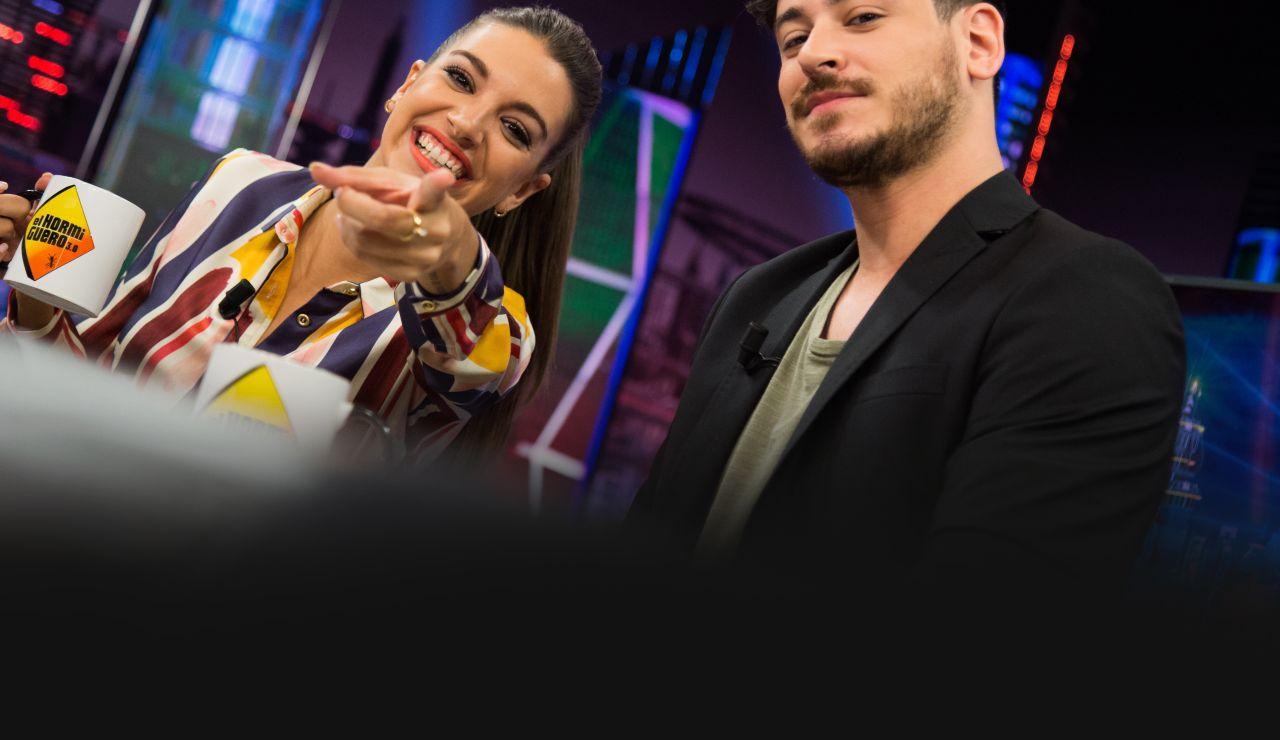 Ana Guerra y Cepeda revelan cómo será su gira conjunta