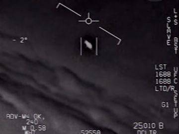 Publican los documentos secretos de la CIA sobre ovnis y ya pueden descargarse desde cualquier dispositivo