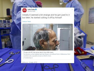 Twitter de India Today