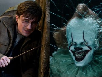 Harry Potter y Pennywise