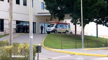 Una octogenaria mata a su marido con un plato en Orihuela (Alicante)