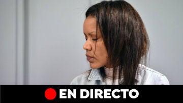 Caso Gabriel Cruz: Sentencia del juicio de Ana Julia Quezada, en directo
