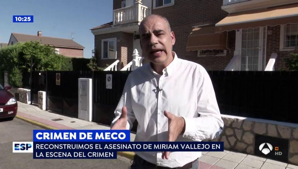 Crimen de Meco.