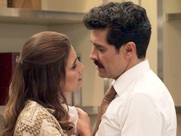 """""""¿Somos familia o somos amantes?"""", Irene pide a Armando que tome una decisión"""