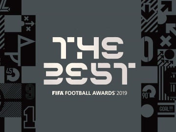 Gala The Best FIFA 2019 en directo online