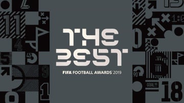 Gala The Best FIFA 2019 en directo online