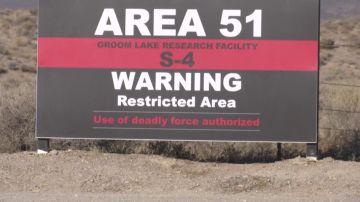 ¿Qué pasará con la protesta ante la súper secreta base Área 51?