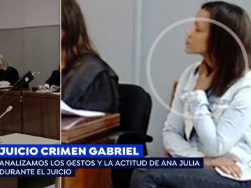 Ana Julia Quezada