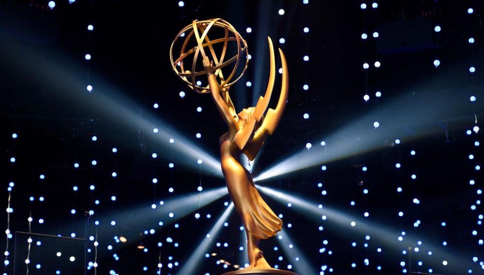 Estatuilla de los Premios Emmy