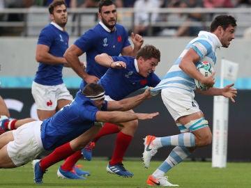 Argentina - Francia