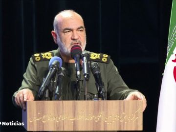 Irán responde al despliegue militar estadounidense amenazando con perseguir a cualquiera que les ataque