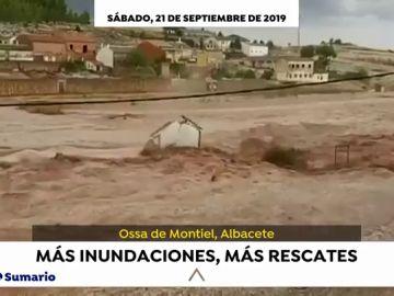 Sumario de las Noticias Fin de Semana del sábado 21 de septiembre