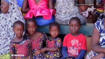 Ayepu, la asociación solidaria que contribuye a mejorar la calidad de vida en Gambia