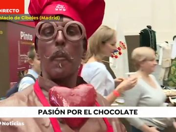 ESTER NUEVA CHOCOLATE