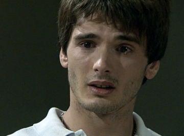 Iván descubre que padece Alzheimer en 'El Internado'