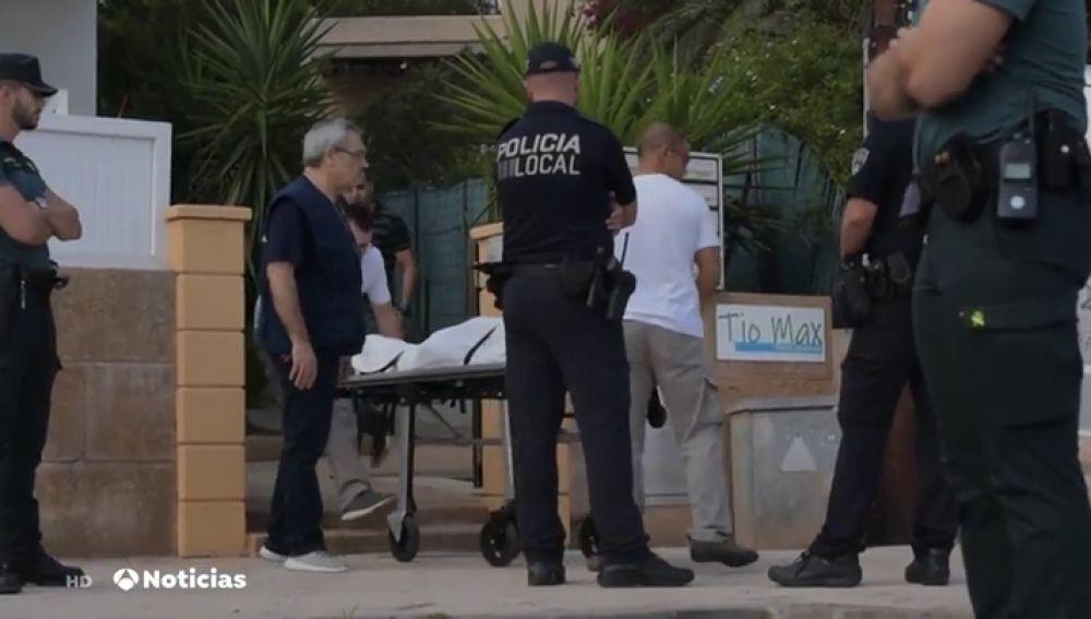 Un hombre mata a su mujer a puñaladas en Mallorca