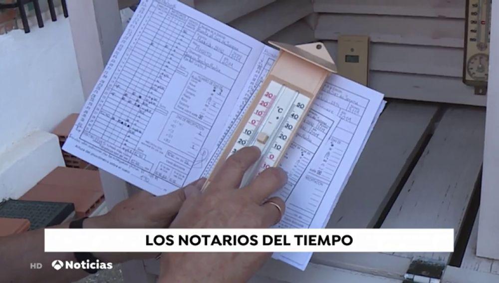 Así ha cambiado la meteorología en España en 75 años