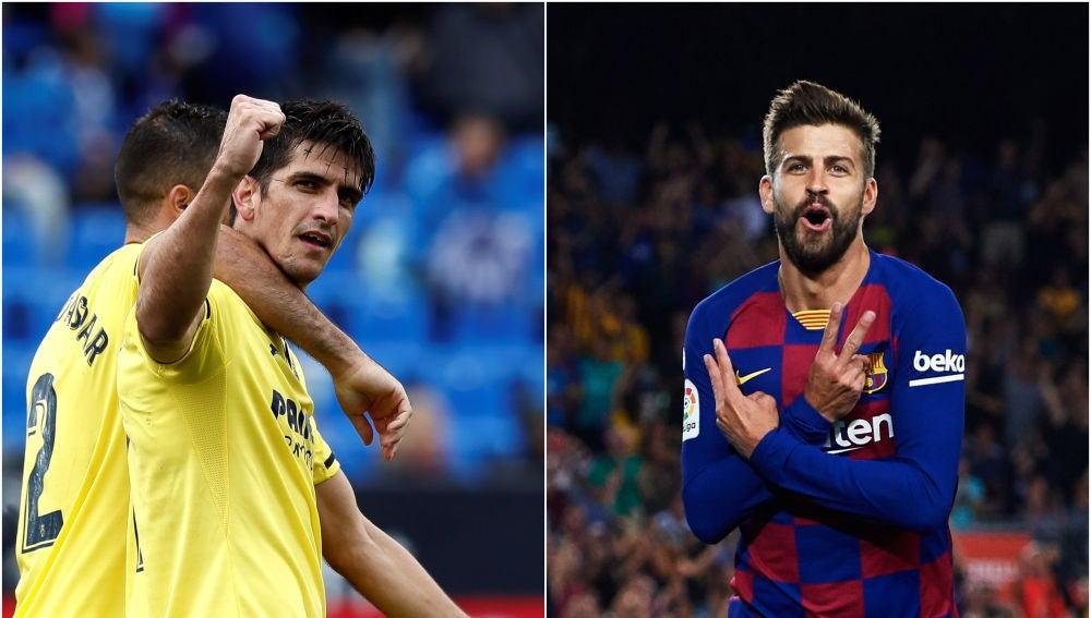 Barcelona - Villarreal: Hora del partido de hoy y dónde ver en directo La Liga.