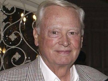Muere Barron Hilton, abuelo de Paris Hilton