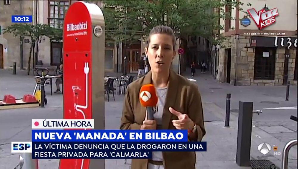 Nueva manada en Bilbao