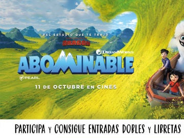 Concurso 'Abominable'