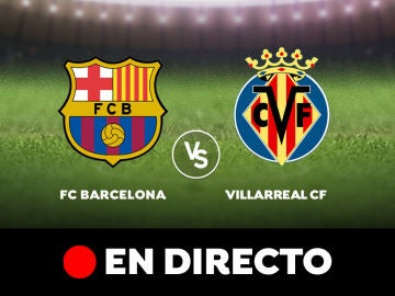 FC Barcelona vs Villarreal CF