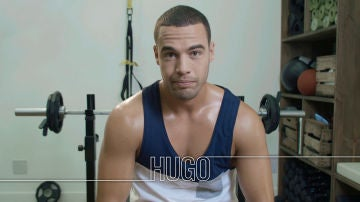Hugo - Toy Boy