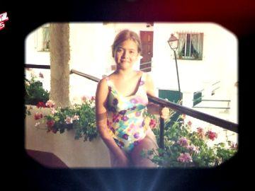 """Vanesa Martín recuerda los mejores momentos de su infancia: """"Era muy peliculera"""""""