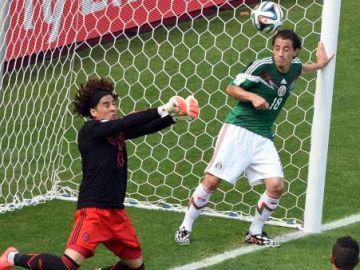 Escandalo en fútbol azteca