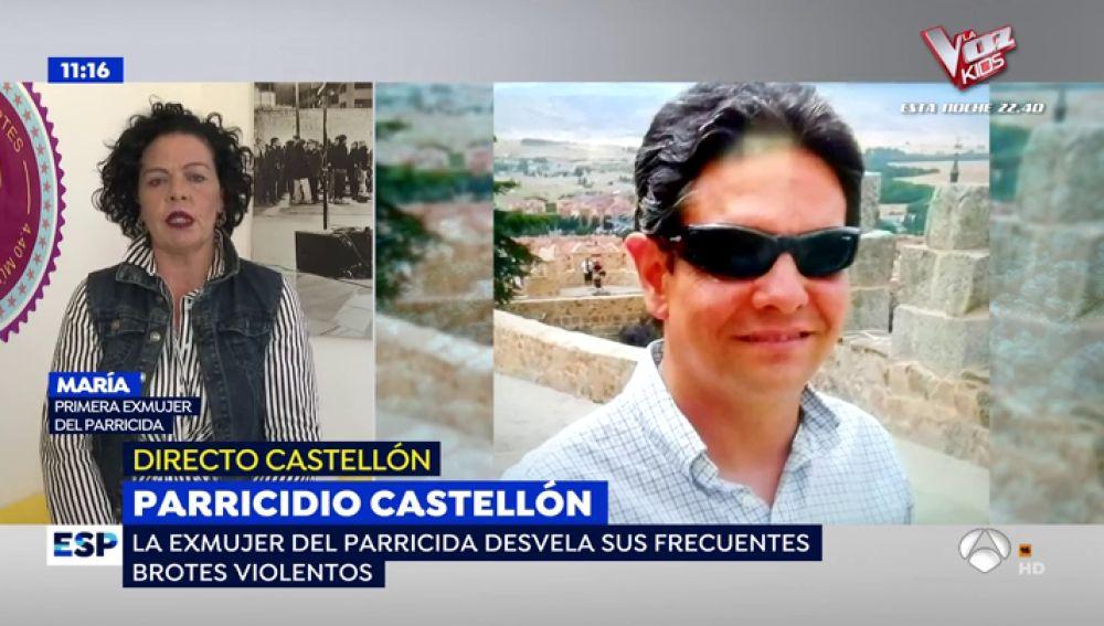 Parricida Castellón