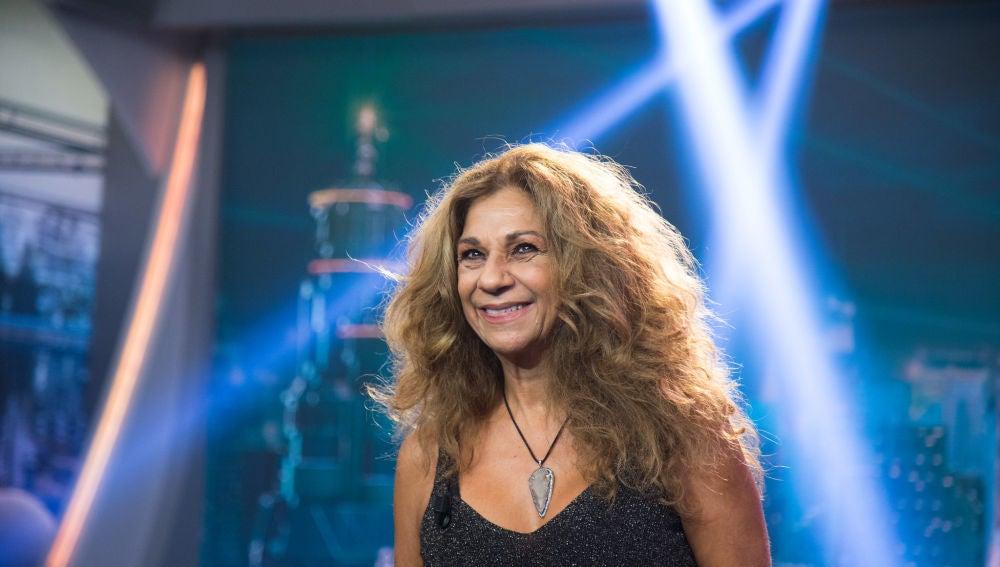 Revive la entrevista completa de Rosario en 'El Hormiguero 3.0'