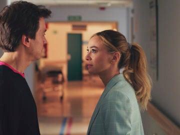 Marta pone punto y final a una posible relación con Javi