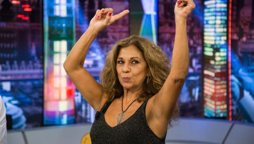 ¿Grabaría Lolita un tema de reggaeton y trap junto a Beyoncé?, Petancas y Barrancas obtienen la respuesta en 'El Hormiguero 3.0'