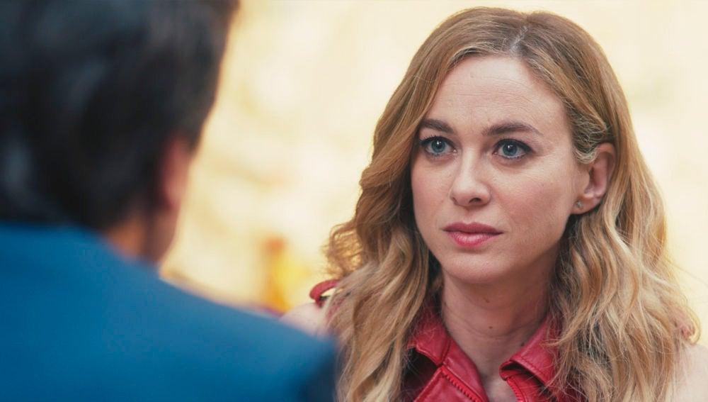 """Marta pone a Javi en su sitio: """"Me hubiese quedado contigo"""""""