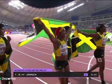 Se acaba el segundo peor mundial de la historia para el atletismo español