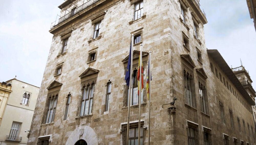 Vila-real se suma als actes conmemoratius del 9 d´octubre de la Generalitat Valenciana.