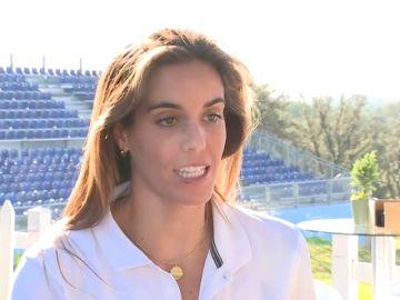 """Ona Carbonell, sobre su """"parón temporal"""": """"Tengo personas cercanas con la salud debilucha"""""""
