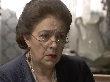 'El secreto de Puente Viejo': El fantasma del pasado que atormenta a Francisca Montenegro