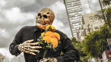 Disfraz de Halloween (archivo)