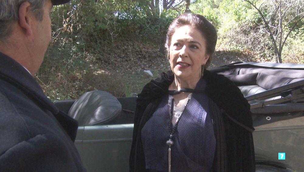 """""""Ya es hora de volver a casa"""", el mayor misterio de Francisca Montenegro se desvela esta semana en 'El secreto de Puente Viejo'"""