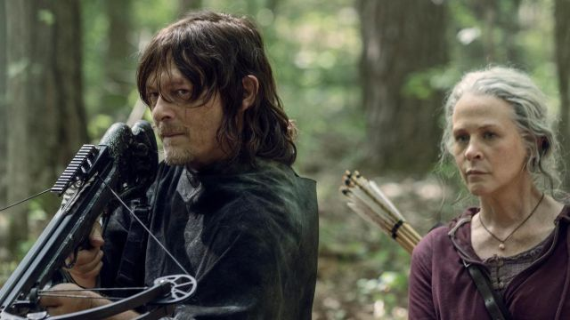 Temporada 10 de 'The Walking Dead'