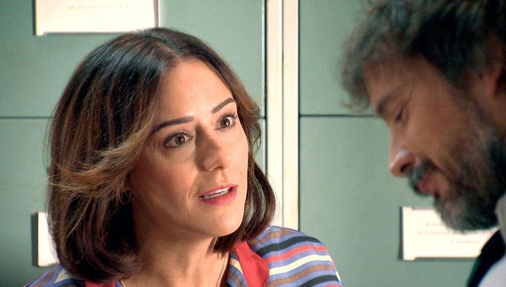 """Cristina revoluciona a Guillermo: """"Estás enamorado de Julia hasta las trancas"""""""