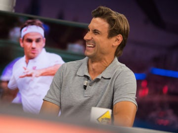 Los sentimientos de David Ferrer ante su inminente homenaje en la Copa Davis